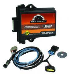 bd diesel 1036621 BDD High Idle Control