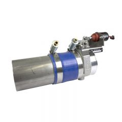 bd diesel 1036720 BDD Positive Air Shutdown