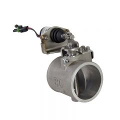 bd diesel 1036722 BDD Positive Air Shutdown