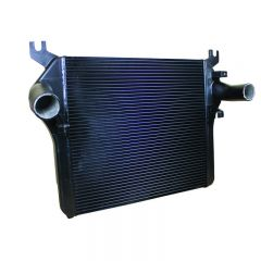 bd diesel 1042530 BDD Xtruded Charge Air Cooler