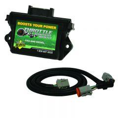 bd diesel 1057730 BDD Throttle Sensitivity Boost