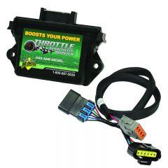 bd diesel 1057731 BDD Throttle Sensitivity Boost