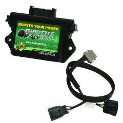 bd diesel 1057734 BDD Throttle Sensitivity Boost