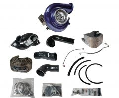 ATS Diesel Aurora Vortex 5000 Plus Kit