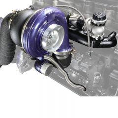 ATS Diesel Aurora 3000/5000 Twin Turbo Kit