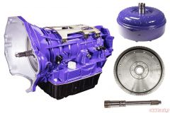 ***Discontinued***ATS Diesel Stage 1-3 Trans Packages