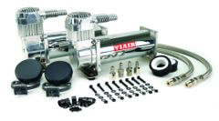 Air Lift Viair 444C Dual Pack Compressor - 200 PSI