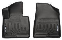 Husky Liners 13851 HL WB - Front - Black