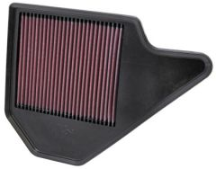 K&N K&N Replacement Air Filter for 11-12 Chrysler Town & Country /  Dodge Grand Caravan / 11 VW Routan
