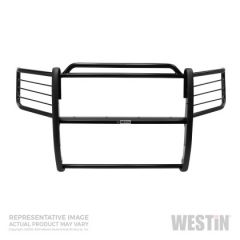 Westin 40-0185 WES Sportsman Grille Guards