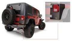 Bushwacker 14010 BUS Trail Armor
