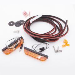Bushwacker PK1-LT1-0001 BUS Light Kit
