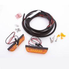 Bushwacker PK1-LT1-0003 BUS Light Kit