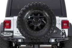 Addictive Desert Designs T96912NA01NA ADD Stealth Fighter Tire Rack