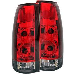 ANZO USA 211157 ANZ Taillights