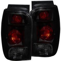 ANZO USA 221186 ANZ Taillights