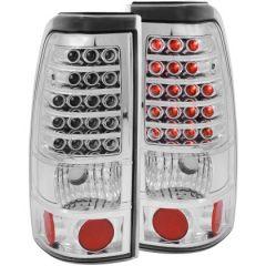 ANZO USA 311011 ANZ LED Taillights