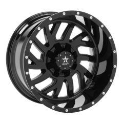 RBP Performance 65R-2212-70-44FB RBP 65R Glock Wheels