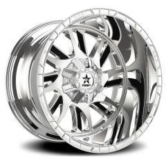 RBP Performance 69R-2010-58-12C RBP 69R Swat Wheels