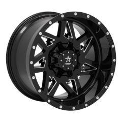 RBP Performance 71R-2010-97-12BG RBP 71R Avenger Wheels