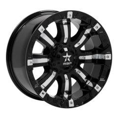 RBP Performance 94R-1790-58-12BP RBP 94R Wheels