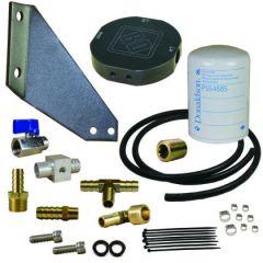 BD Diesel 1032121 BDD Coolant Filters