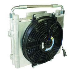 BD Diesel 1300601-DS BDD Xtruded Trans Coolers
