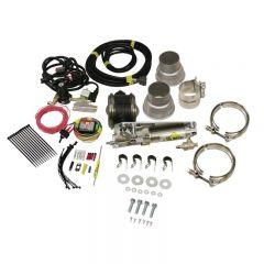 bd diesel 1028030 BDD Exhaust Brakes