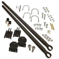 bd diesel 1032130 BDD Track Bar Kits