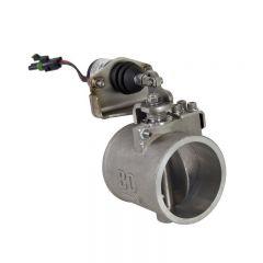 bd diesel 1036701 BDD Positive Air Shutdown