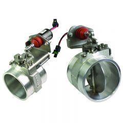 bd diesel 1036712 BDD Positive Air Shutdown