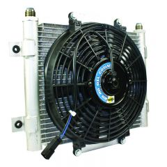 bd diesel 1300611 BDD Xtruded Trans Coolers