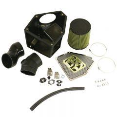 bd diesel 1405710 BDD Rumble B Intake