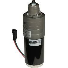 FASS Cummins Signature Adjustable 165GPH Fuel Pump