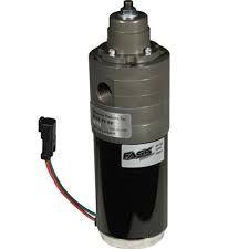 FASS Cummins Signature Adjustable 240 GPH Fuel Pump