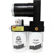 FASS Fuel Systems PF-3001XL FASS Titanium Series Extended Length Particulate Filter